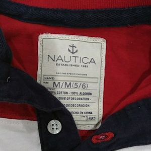 Nautica Shirts & Tops - Nice polo shirts from kitestring and nautica